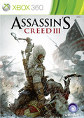 Packshot: Assassin's Creed 3