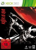 Packshot: Killer is Dead