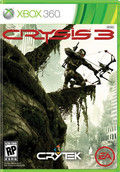 Packshot: Crysis 3