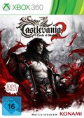 Packshot: Castlevania: Lords of Shadows 2