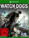 Packshot: Watch Dogs