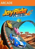 Packshot: Joy Ride Turbo