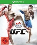 Packshot: EA SPORTS UFC