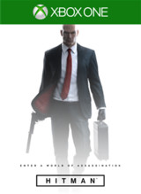 Packshot: Hitman