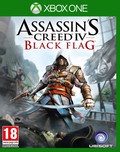 Packshot: Assassin's Creed 4: Black Flag