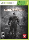 Packshot: Dark Souls II