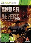 Packshot: Under Defeat HD Deluxe Edition