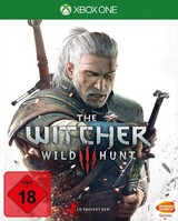Packshot: The Witcher 3: Wild Hunt