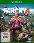 Packshot: Far Cry 4
