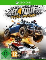 Packshot: FlatOut 4: Total Insanity