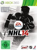 Packshot: NHL 14