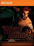 Packshot: The Wolf Among Us