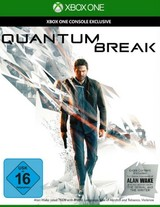 Packshot: Quantum Break