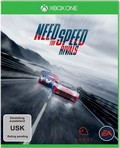 Packshot: Need for Speed: Rivals