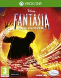 Packshot: Disney Fantasia: Music Evolved