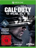 Packshot: Call of Duty: Ghosts