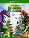 Packshot: Plants vs. Zombies: Garden Warfare
