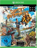 Packshot: Sunset Overdrive