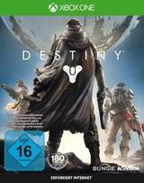 Packshot: Destiny