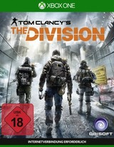 Packshot: Tom Clancy's: The Division