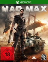 Packshot: Mad Max