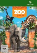 Packshot: Zoo Tycoon