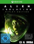 Packshot: Alien: Isolation