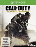 Packshot: Call of Duty: Advanced Warfare