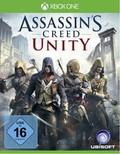 Packshot: Assassin's Creed Unity