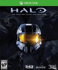 Packshot: Halo The Master Chief Collection