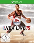 Packshot: NBA Live 15