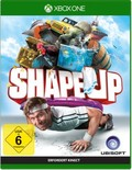Packshot: Shape Up