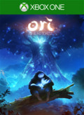 Packshot: Ori and the Blind Forest