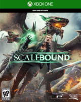 Packshot: Scalebound