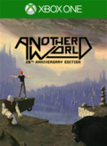 Packshot: Another World - 20th Anniversary Edition