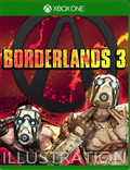Packshot: Borderlands 3