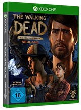 Packshot: The Walking Dead - Staffel 3 - Neuland