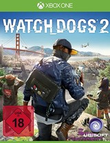 Packshot: Watch_Dogs 2