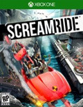 Packshot: ScreamRide