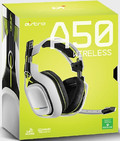 Packshot: ASTRO A50 Headset 2015 Xbox One Edition