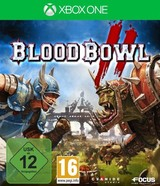 Packshot: Blood Bowl 2