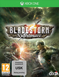 Packshot: Bladestorm: Nightmare