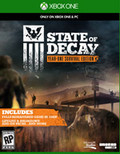 Packshot: State of Decay: Year One Survival Edition