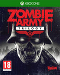 Packshot: Zombie Army Trilogy