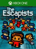 Packshot: The Escapists