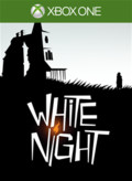 Packshot: White Night
