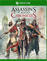 Packshot: Assassin's Creed Chronicles