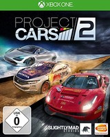 Packshot: Project CARS 2