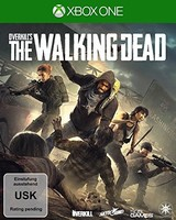 Packshot: Overkill's The Walking Dead