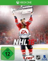 Packshot: NHL 16